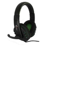 Fone De Ouvido Headset Microfone Feir Fr-215 Pc Ps3 Ps4 Usb