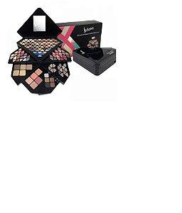 Kit de maquiagem completo Luisance Diamond