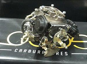 Carburador Quantum 92/93 3e Brosol Original Álcool Motor 2.0