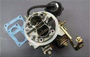 Carburador Tldz Weber Belina 92 Gasolina Motor Ap 1.8