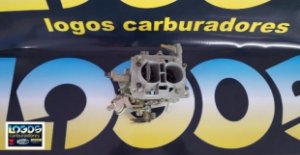 CARBURADOR RECONDICIONADO 460 FIAT GASOLINA ARGENTINO MOTOR 1.5 UNO/ ELBA/ PRÊMIO