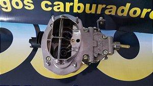 CARBURADOR RECONDICIONADO H34 SEIE ÁLCOOL