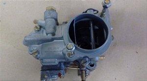 Carburador Fiat Weber 190 Simples Gasolina Elba