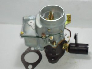 Carburador Recondicionado DFV 228 Opala Gasolina