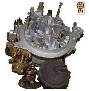 Carburador Tldf Uno 93/94 Mille Eletronic 1.0 Gasolina Original Weber