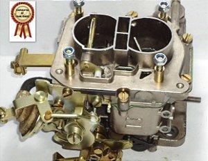 Carburador Escort XR3 84/90 CHT 1.6 Álcool 460 Weber