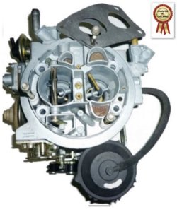 Carburador Fiat Prêmio 89/94 1.6 Gasolina Tldf Weber Original