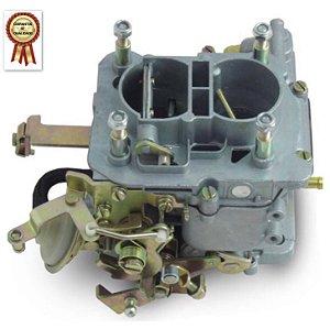 Carburador Saveiro 88/96 Motor Cht 1.6 Gasolina Original Weber