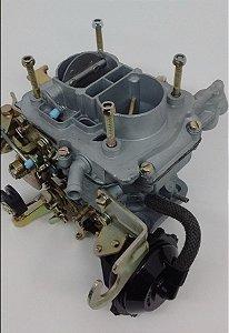 Carburador Corcel 2 81/82 CHT 460 Weber Gasolina Original