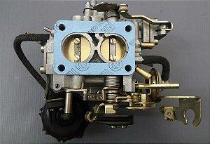 Carburador Gol Quadrado 89/91 1.8 Tldz Weber Gasolina