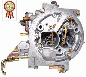 Carburador 3e Quantum 90 Motor 2.0 Gasolina Original Brosol