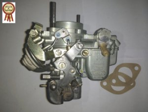 Carburador Fiat Weber 190 Uno 90 1.5 Gasolina