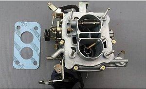 Carburador Gol 91 460 Weber 1.6 Motor CHT Gasolina