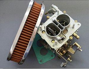 Carburador Gol 90 Cht 1.0 460 Weber Gasolina + Filtro Esportivo