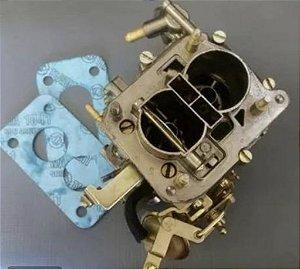 Carburador Uno 84 1.3 Sx 460 Weber Álcool