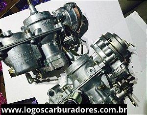 CARBURADOR H-32 PDSIT PARA MOTORES A AR, 1600 Á GASOLINA (PAR)