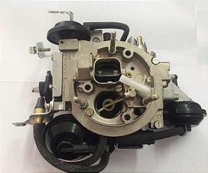 Carburador Gol Gt/Gts 91/92 1.8 Álcool 2e Brosol Original com Ar Condicionado