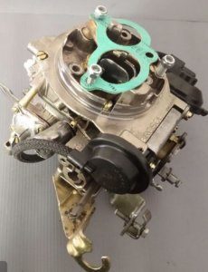 Carburador Escort XR-3 89/92 1.8 2e Brosol Álcool
