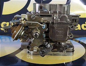 Carburador Fiat Prêmio 88/89 1.5 CSL Álcool 460 Weber Original