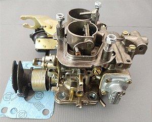 Carburador Mini Progressivo Weber 450 Gol 85 Motor Ap 1.6 Álcool Original