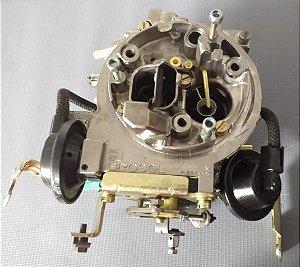 Carburador Monza 2e Brosol 1.8 Álcool Original