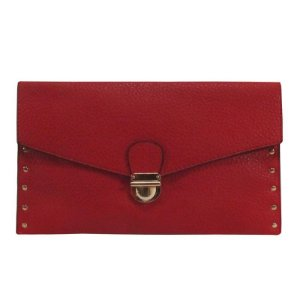 Bolsa Clutch Envelope Tachinhas