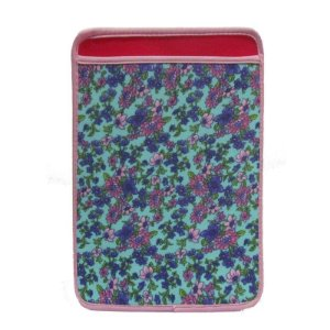 Case Para Tablet Estampa Liberty