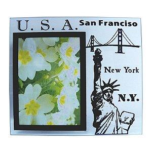 Porta retrato - San Francisco