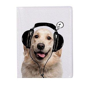 Porta documentos - Dog