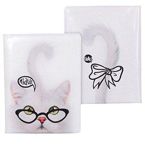 Porta Documentos - Gato