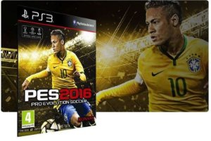PES 2016 PS3 Game Digital PSN