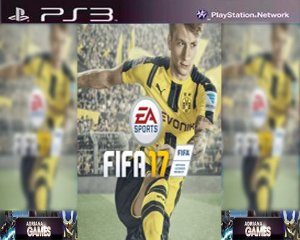 FIFA 17 EA Esports PS3 Game Digital PSN