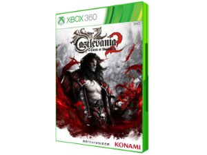 Castlevania: Lords of Shadow 2 DVD Xbox 360 - Konami