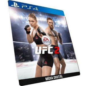 Ea Sports Ufc 2 Ps4 Psn Game Ps4 Digital Playstation Store