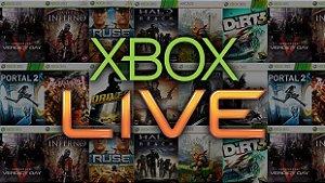 Games Xbox 360 Licença Digital - Microsoft [Escolha Seu Game Xbox 360]