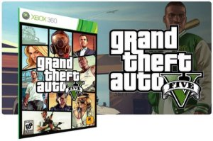 Gta V Xbox 360 Game Original Digital Xbox Live