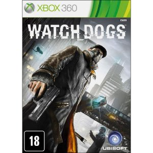 WATCH DOGS Jogo Xbox 360 Original Midia Digital Xbox Live