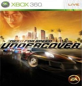 Need For Speed Undercover Game Xbox 360 Jogo Digital Original Xbox Live