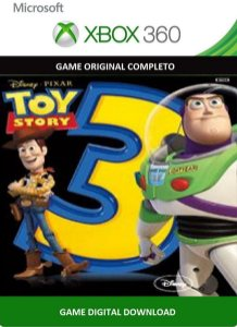 Toy Story 3 Xbox 360 Game Digital Xbox Live