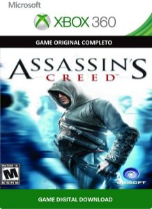 Assassins Creed Xbox 360 Game Digital Xbox Live