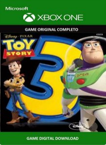 Toy Story 3 Xbox One Game Digital Xbox Live