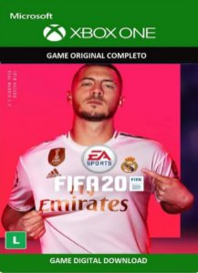 FIFA 20 Xbox One Game Digital Original