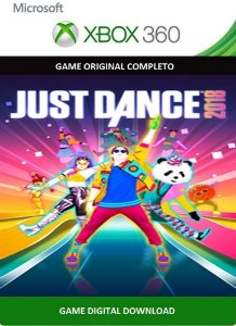 Just Dance 2018 Xbox 360 Kinect Game Digital Xbox Live