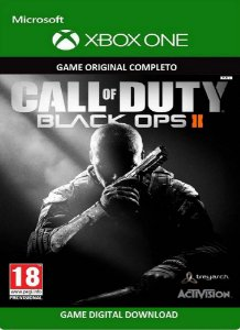 Call of Duty Black Ops ll Xbox One Game Digital Xbox Live