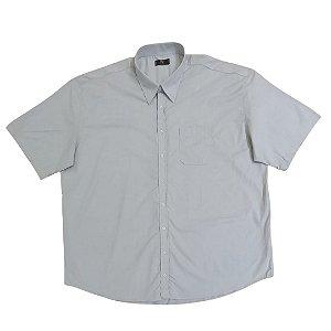 Camisa Masculina Plus Size HP Manga Curta