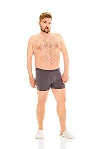 Cueca Plus Size Boxer