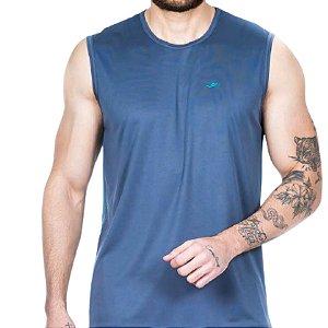 Regata Masculina Plus Size Machão Dry Fit