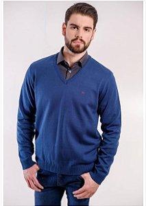 Suéter Masculino Plus Size