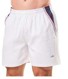 Shorts Masculino Plus Size Microfibra