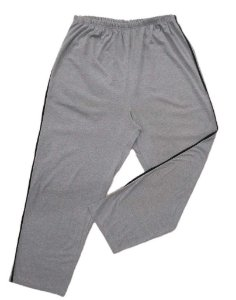 Calça Masculina Plus Size Malha